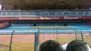 Estadio Domingo Burgueno Miguel (1)