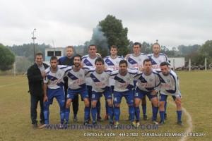 Sportivo - Minas (1)