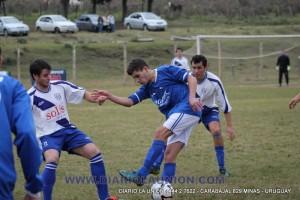 Sportivo - Minas (2)