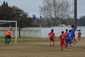 1er Gol