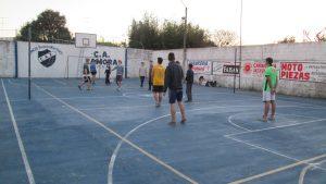 Campeonato recreativo en club zamora - semana de la juventud (3)