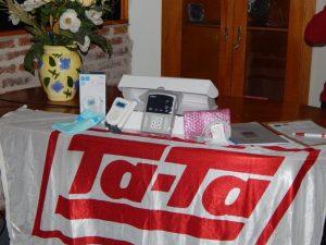 Hospital y Tata