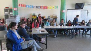 nuevo encuentro de la mesa permanente departamental en liceo 3 (1)