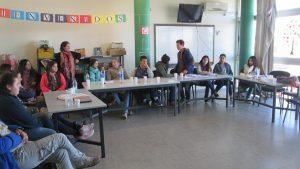 nuevo encuentro de la mesa permanente departamental en liceo 3 (2)