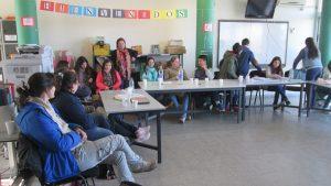 nuevo encuentro de la mesa permanente departamental en liceo 3 (4)