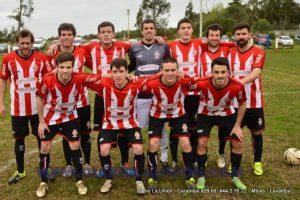 Lavalleja FC 2016