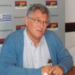 16.03.2019 Edil Julián Mazzoni promovió y la Junta aprobó en forma unánime llamado a Sala al Alcalde de José P. Varela