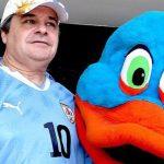 11.04.2019 Pato Celeste: Gustavo Torena fue sancionado por video viral