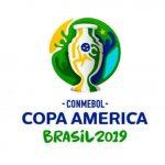 14.06.2019 Inicia esta noche la Copa América de Selecciones