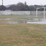 15.06.2019 Sin fútbol en el interior