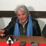 21.06.2019 Lucía Topolansky: «Estamos eligiendo el timonero de este barco que se llama Uruguay»