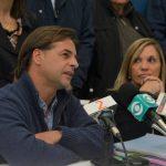 19.08.2019 Luis Lacalle Pou: «La juventud no solo tiene el derecho de hacerse parte de la política, tiene hasta la obligación»