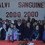 20.09.2019 La tercera candidatura colorada: Alberto Acosta va por la diputación
