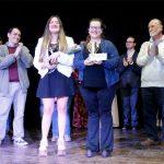 20.09.2019 Evangelina Arnaldo es la ganadora de «Jóvenes Con Talento 2»