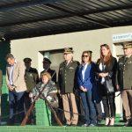 11.10.2019 Batallón de Infantería N°11 conmemoró el 111° aniversario