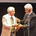 09.12.2019 El Dr. Dante Petruccelli es el Morosoli de Oro 2019