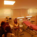 11.12.2019 Inauguración de la nueva maternidad y sala de imagenología en sanatorio de CAMDEL