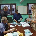 21.01.2020 Los colorados eligieron a su Comité Ejecutivo Departamental
