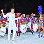 25.02.2020 Un gran Desfile de Carnaval 2020
