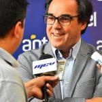 24.09.2021 Vicepresidente de ANTEL Robert Bouvier: «Ahora se tiene los antecedentes de la JUTEP y vamos a realizar la denuncia penal con ese insumo»