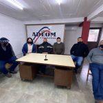 24.09.2021 Sergio Charquero, dirigente de ADEOM: «Esto no es una estancia, no son señores feudales»